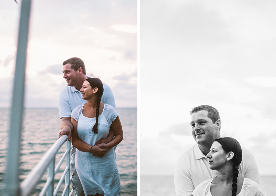 Lady Chadwick Sunset Cruise Captiva Island Wedding