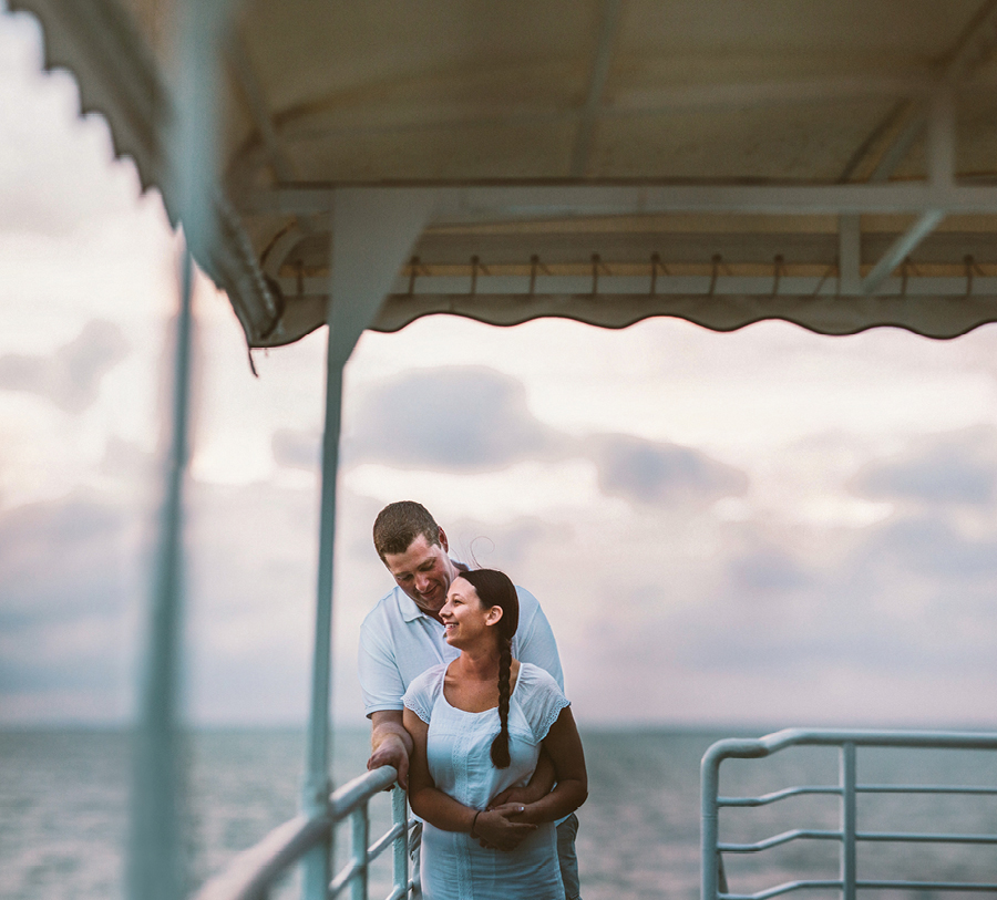 Captiva Island Wedding Sunset Cruise