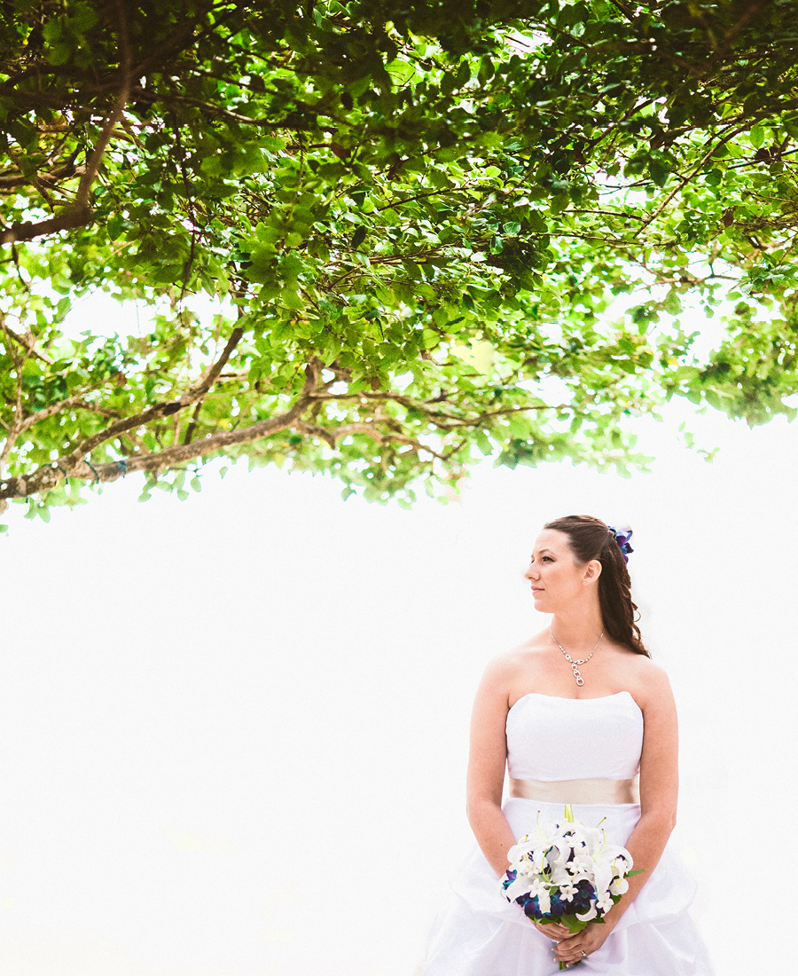 South Seas Island Resort Wedding Photos