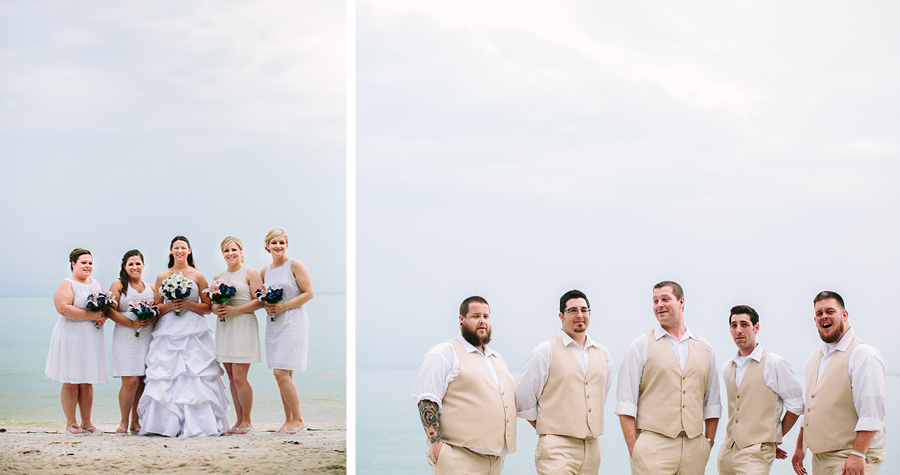 Sanibel Island Wedding Photojournalism