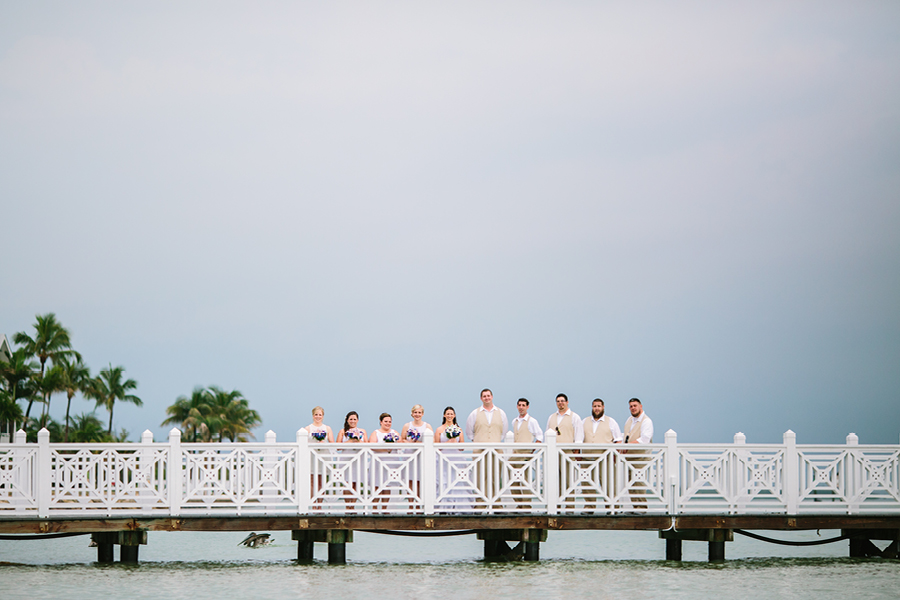 South Seas Island Resort Wedding Photographers