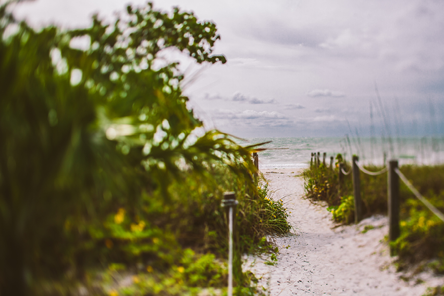 Sanibel Island Traveling Wedding Photographers