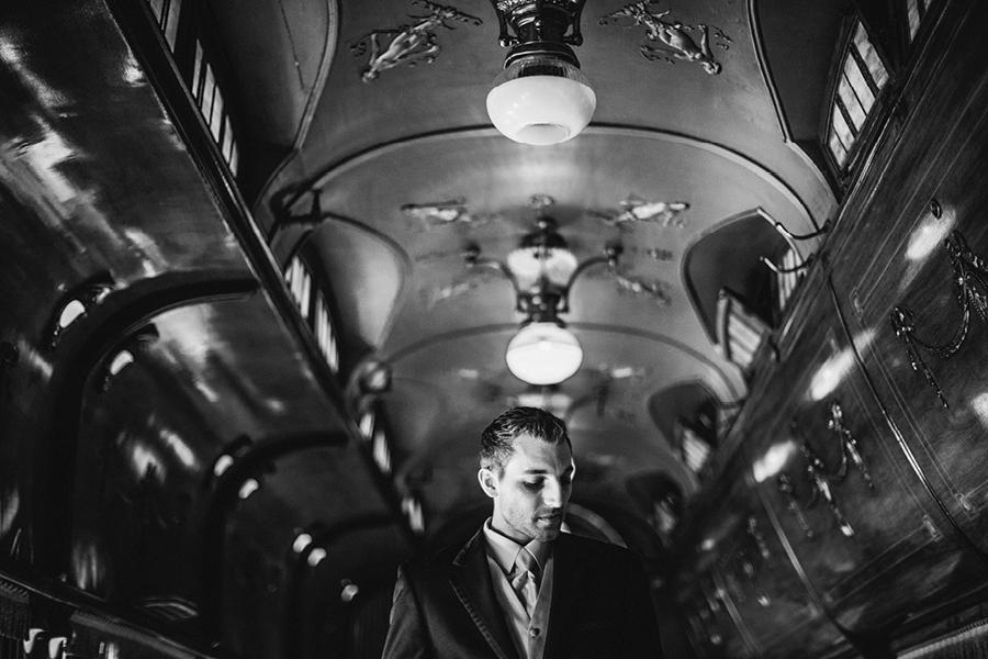 creative groom portrait morristown nj wedding photographers