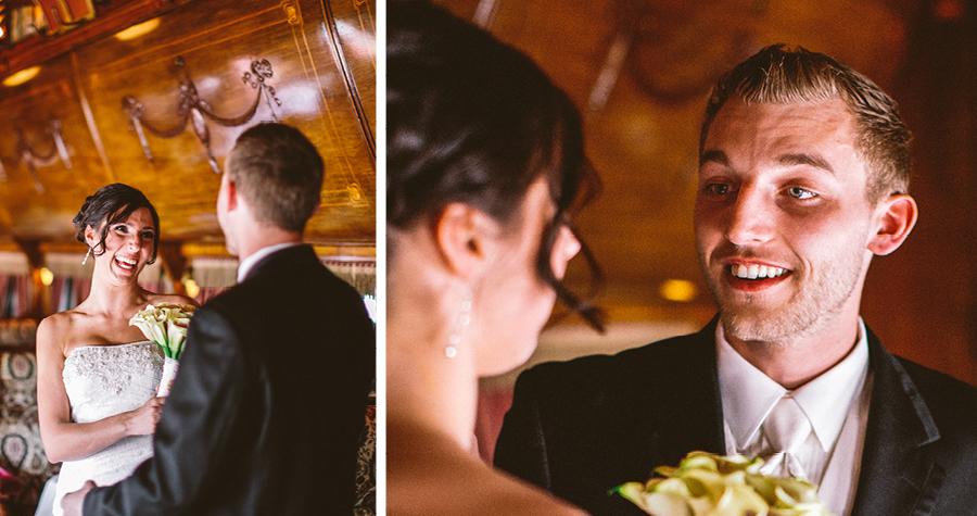 creative wedding photojournalism morristown, nj