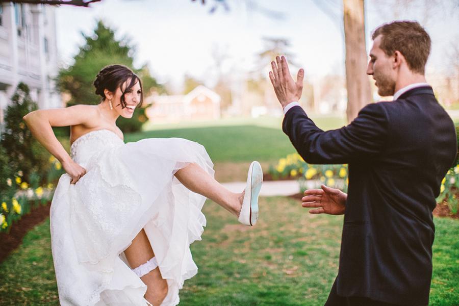 fun wedding moments morristown, nj