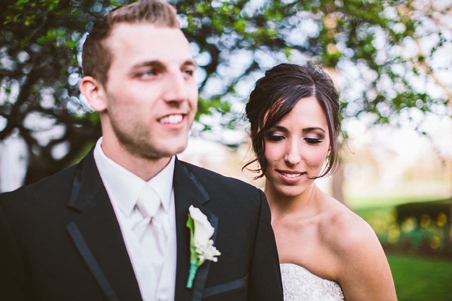 Madison Hotel Wedding portraits
