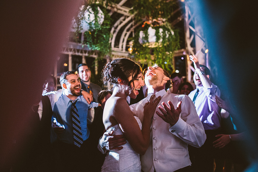 Morristown, NJ Wedding Photographers