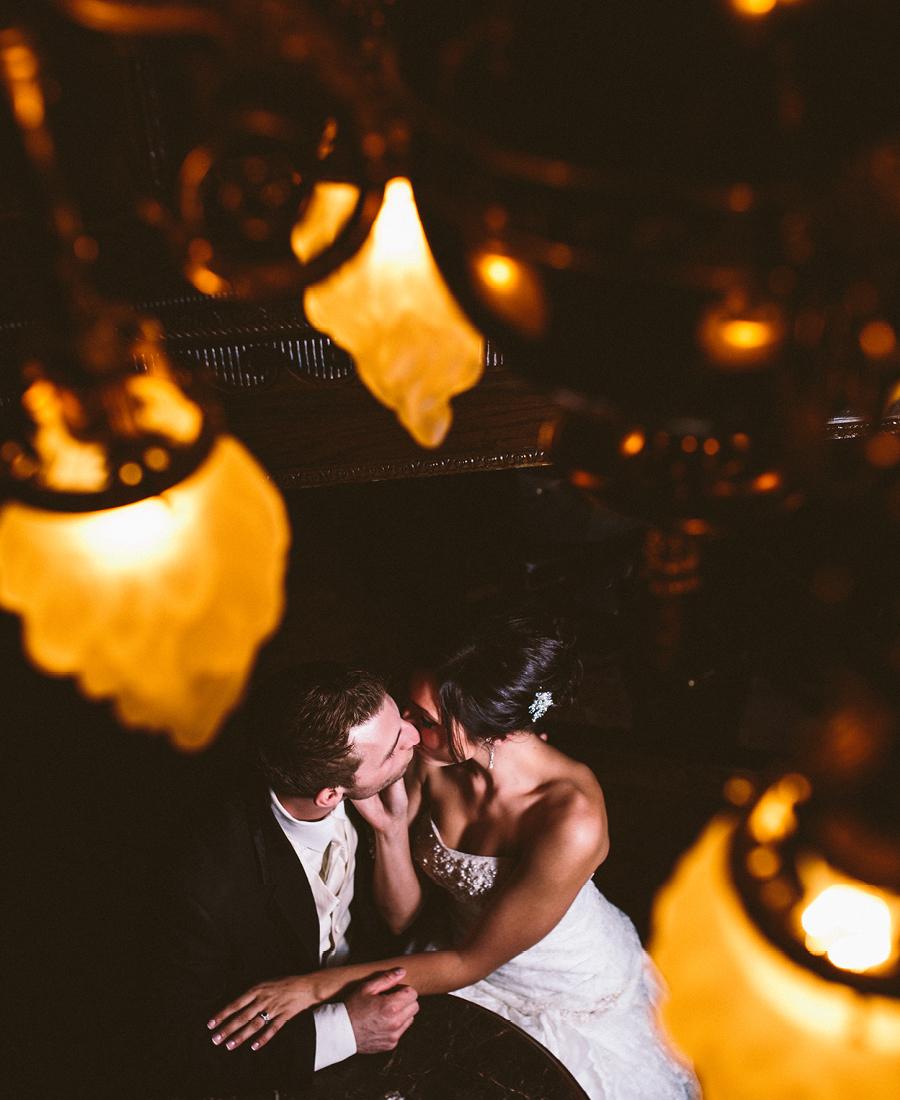 Madison Hotel Wedding Photos
