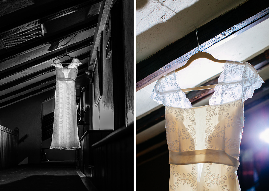 The Grain House Wedding Photos
