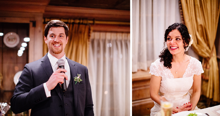 The Grain House Wedding