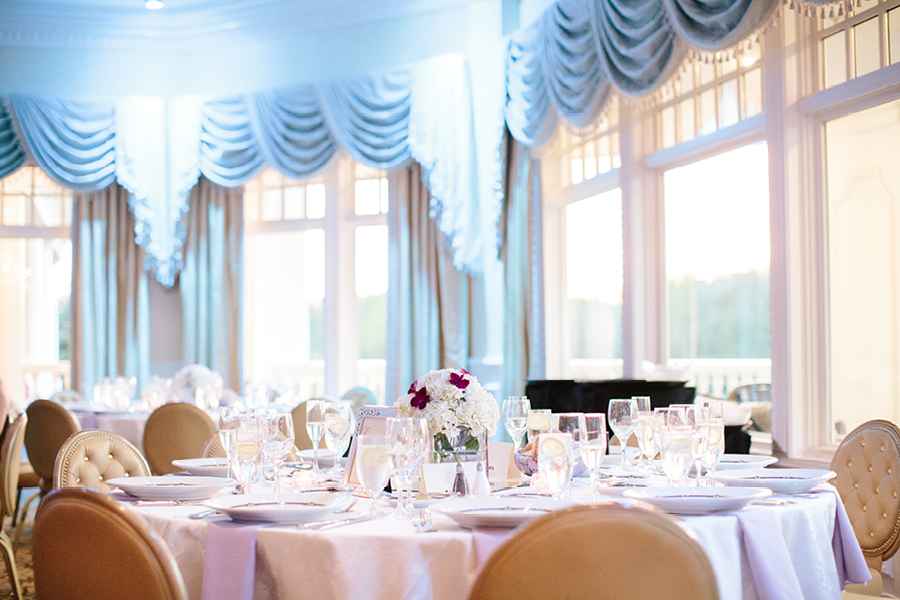 eagle oaks country club wedding reception