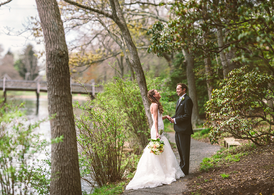 devine park bride and groom portraits spring lake, nj