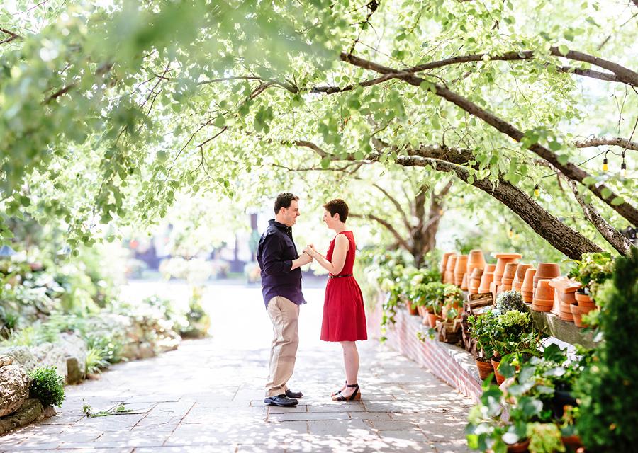 dumbo-engagement-photos