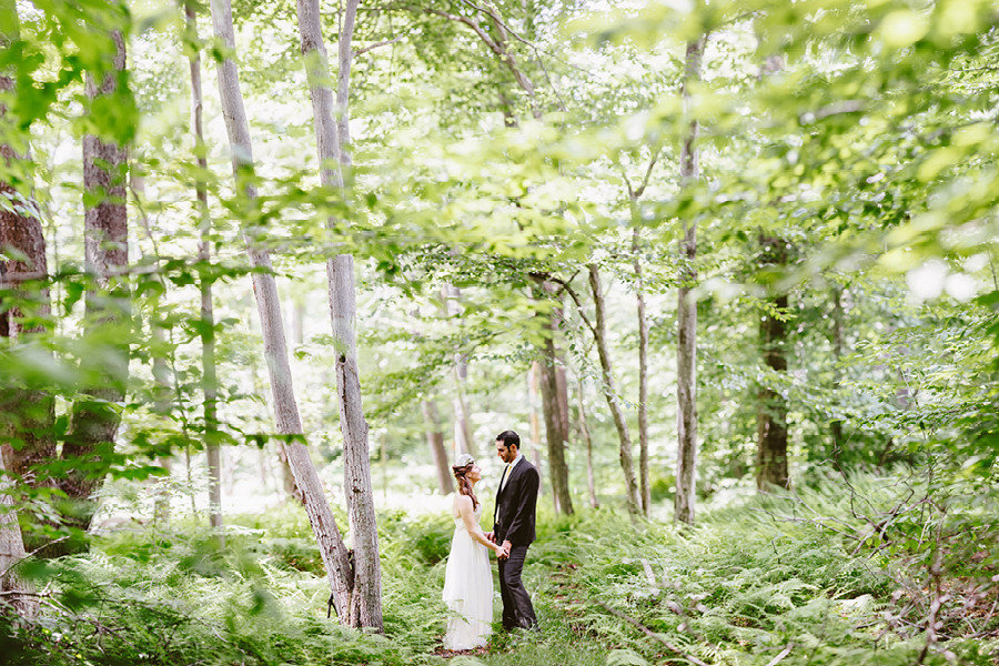 fiddle lake farm wedding