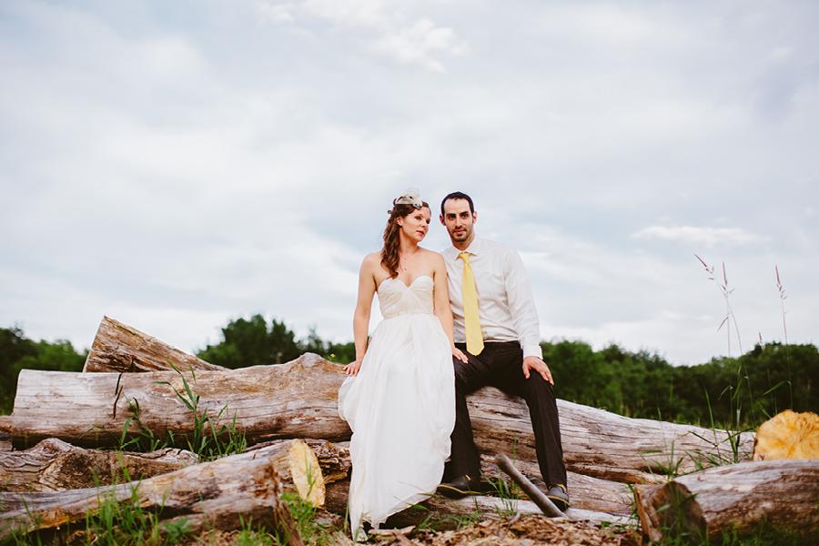 Fiddle Lake Farm Wedding Photography