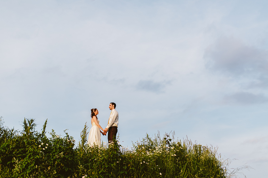Farm Wedding pictures