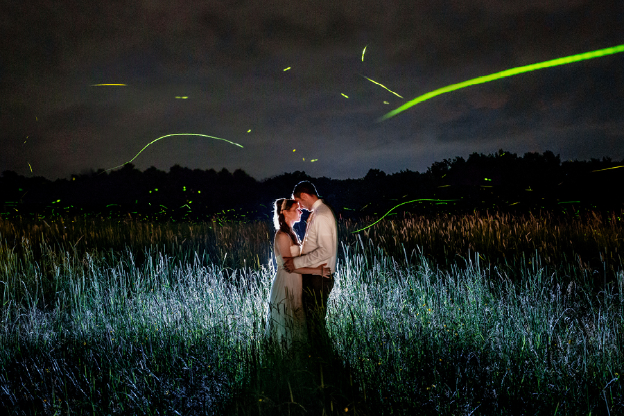 Fiddle Lake Farm Wedding Photography