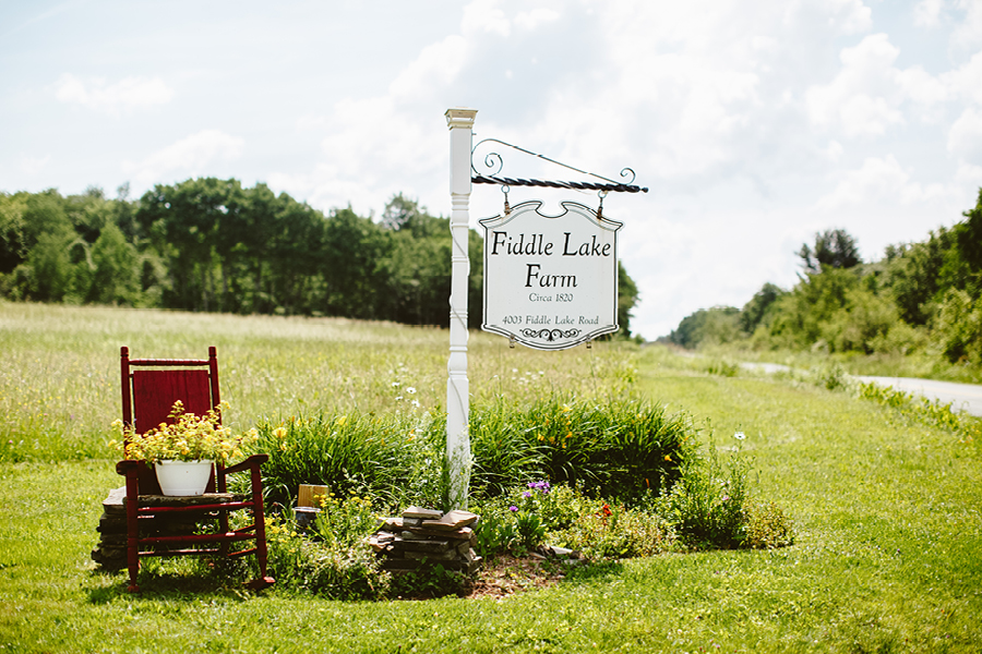 Fiddle Lake Farm