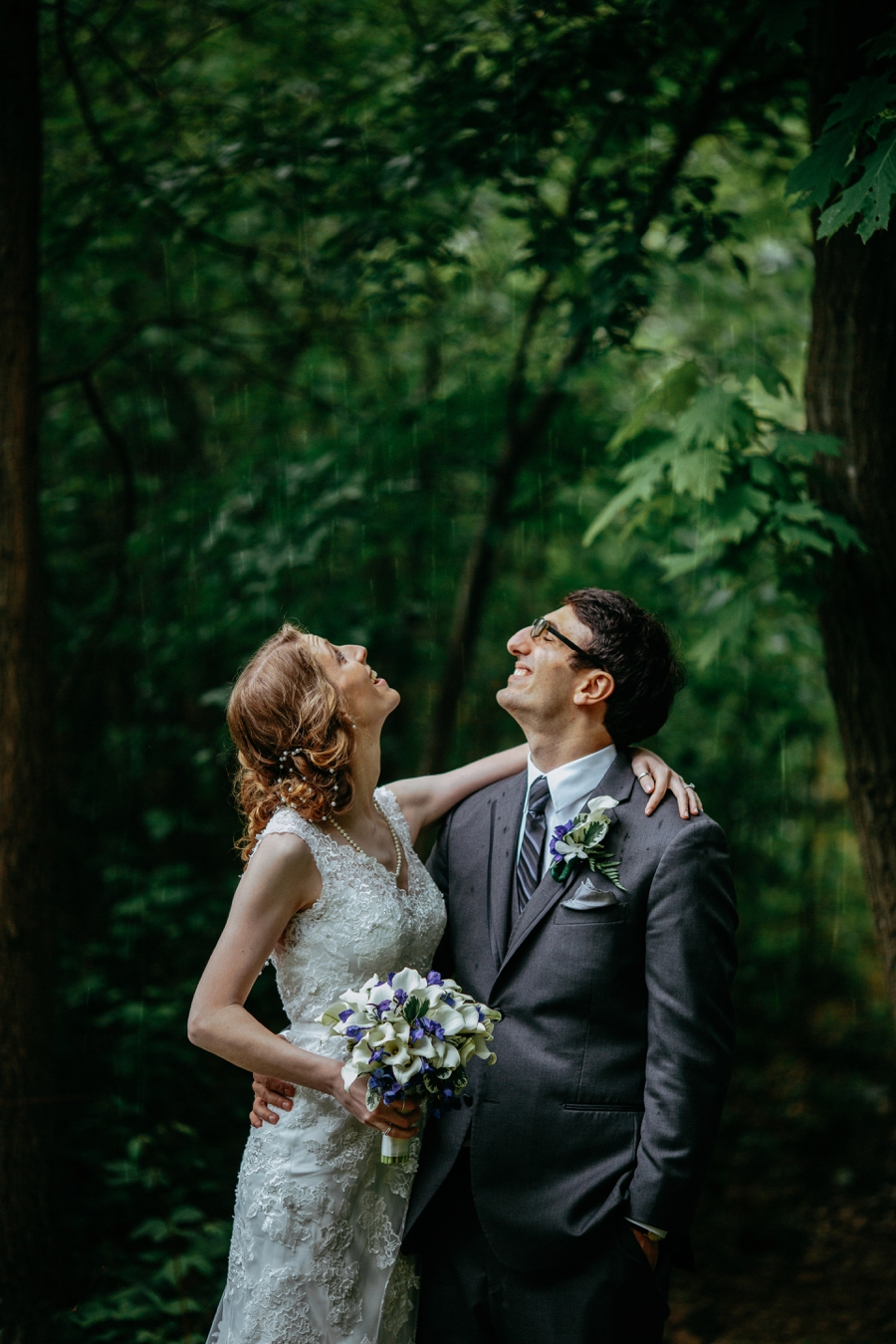 new jersey wedding photographers joy and mike east
