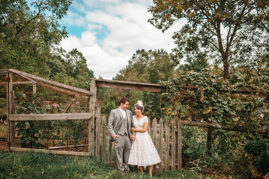 Weddings At Holly Hedge Estate In New Hope 001