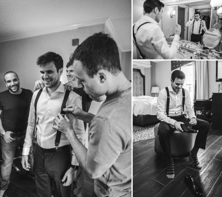 Westbury Gardens Wedding: Wedding Photographers In Long Island