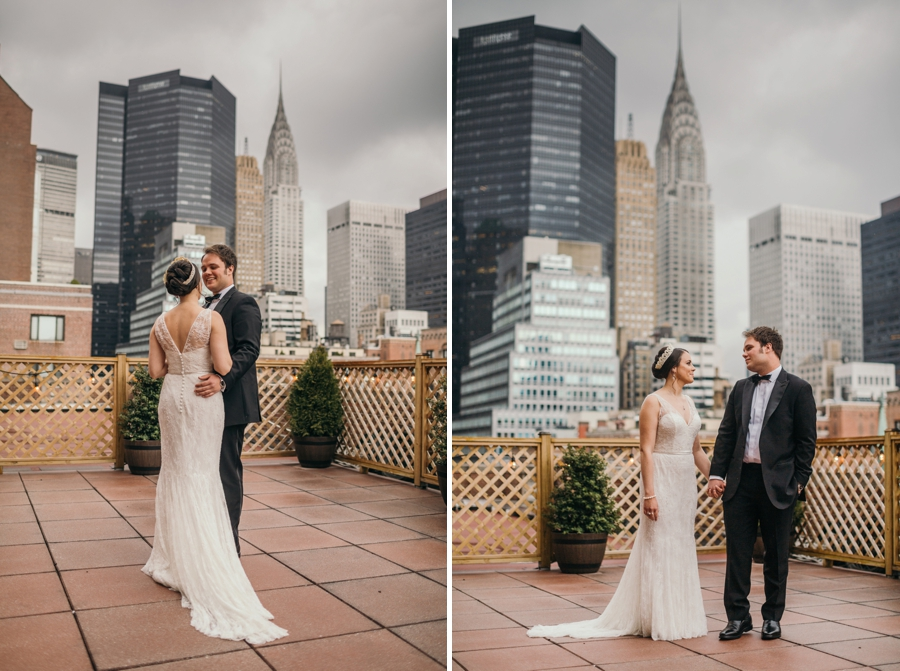 Manhattan Wedding Photographers