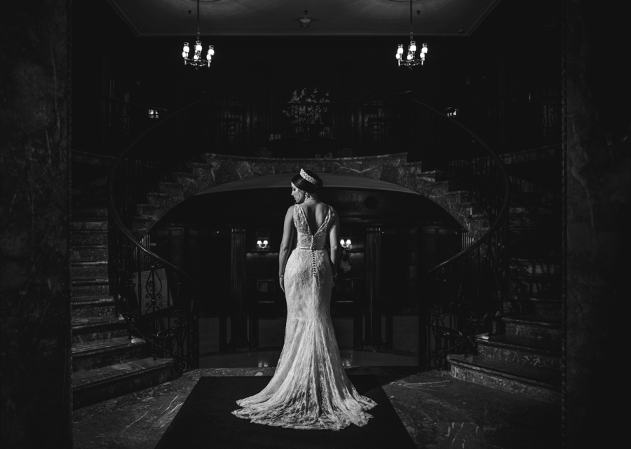 Manhattan Wedding Photographers