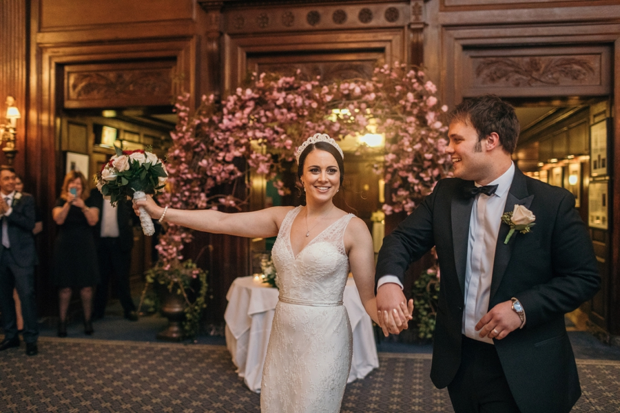 Jackie parello wedding