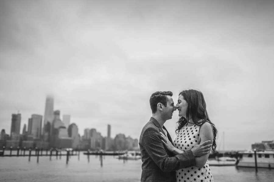 Jersey City Wedding Photographers
