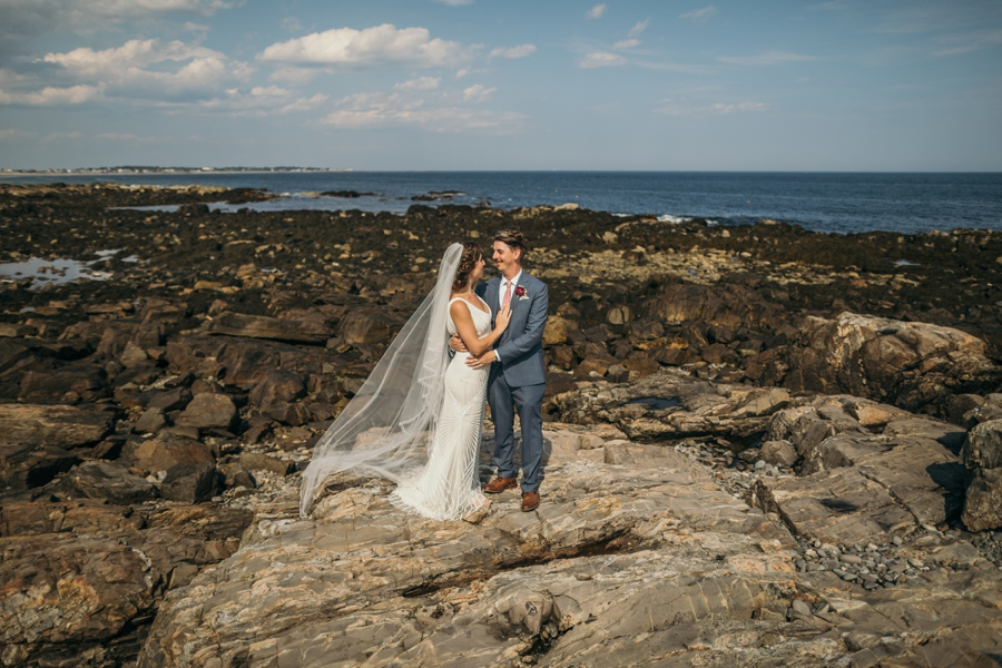 We Were So Excited To Travel Maine For Emily And Michaels Wedding They Got Ready Had Their Ceremony At Emilys Family Home Which Was Right On The