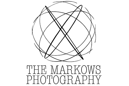 East Coast  Wedding Photographers | NYC Wedding Photographers | The Markows logo